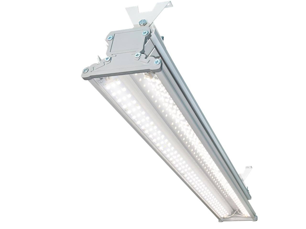 купить промышленный светодиодный светильник